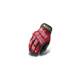 Перчатки Mechanix MW Original Glove Red LG