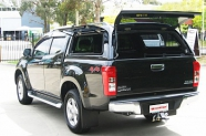 Кунг CARRYBOY SO ISUZU D-MAX
