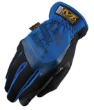 Перчатки Mechanix MW Fast Fit Glove Blue XL