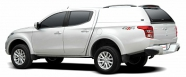 Кунг CARRYBOY S560 WO MITSUBISHI L200 NEW