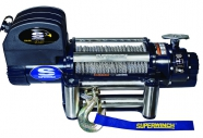 Лебедка Superwinch Talon 9.5 12В