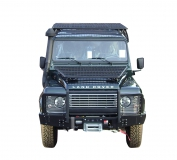 Багажник на капот KDT 1127L - Land Rover Defender 90