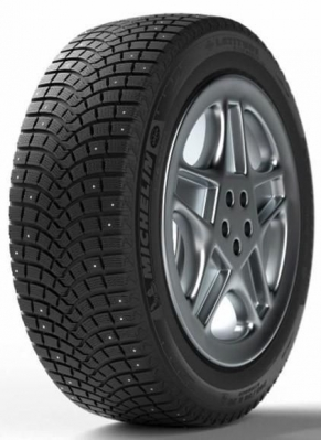 фото Michelin Latitude X-Ice North 2 235/65 R18 шип