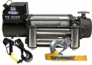 Лебедка Superwinch Tigershark 9500 12в.