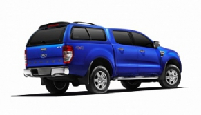 фото КУНГ CARRYBOY S560 FORD RANGER T6 CFTD-S560N