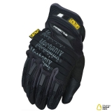 Перчатки Mechanix MW Mpact-II Black XL
