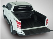 Вставка в кузов Maxliner Mitsubishi L200 Long Bed 2015+ на борт