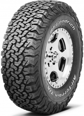 фото Шина BF Goodrich All Terrain 35X12.50 R15 113Q BFGAT3512515