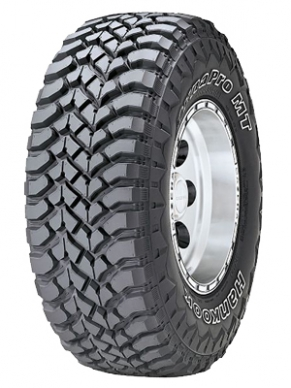 фото Шина Hankook DYNAPRO MT RT03 33/12.5 R15 108Q RT033312515